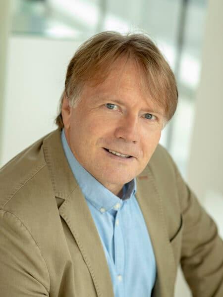 Inhaber Klaus Höfer, MSc., Inhaber Höfer Akkustik GmbH
