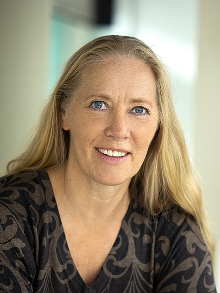 Marlene Höfer, Mag.