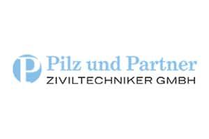 Logo Pilz und Partner - Ziviltechnik GmbH