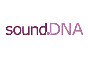 Logo sound.DNA, Akustik-Partner der Höfer Akustik GmbH